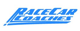 Race Car Coaches logo