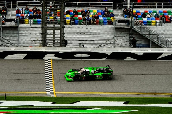 Daytona 24 Preview