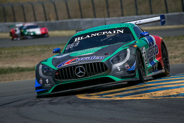 Blancpain Preview